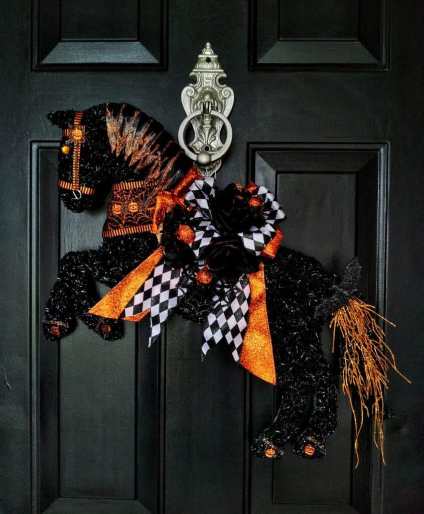 wreath cowgirl magazine