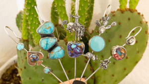 Hear Me Out For These Ear Pins!