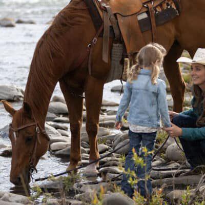 heartland season 15 trailer cowgirl magazine