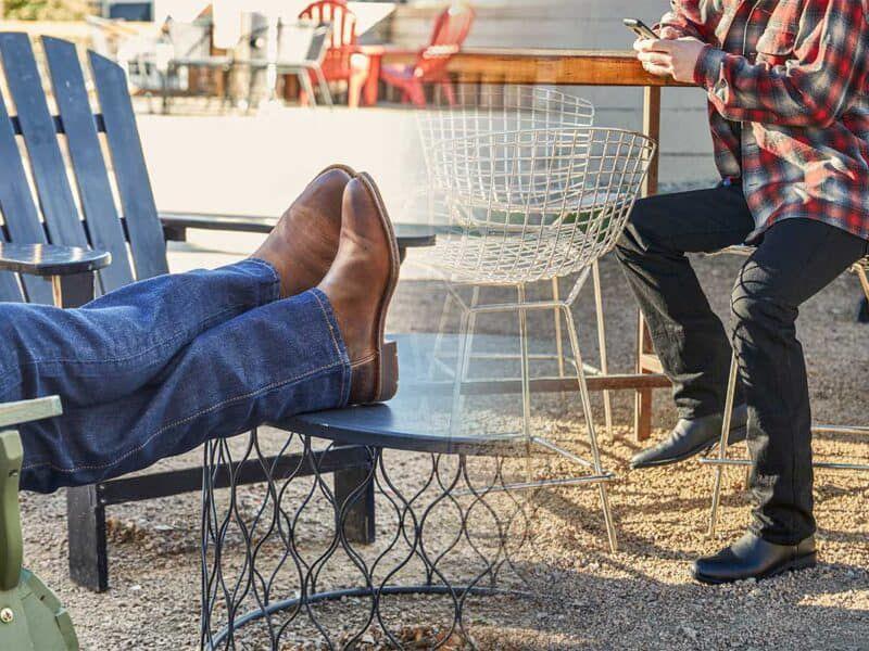 Justin roper reinvented cowgirl magazine