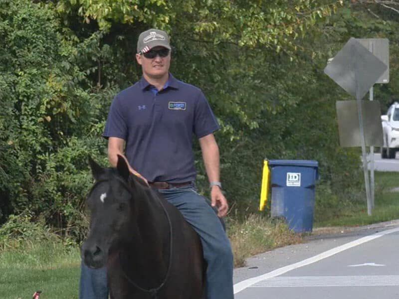 patrick sullivan horse cowgirl magazine