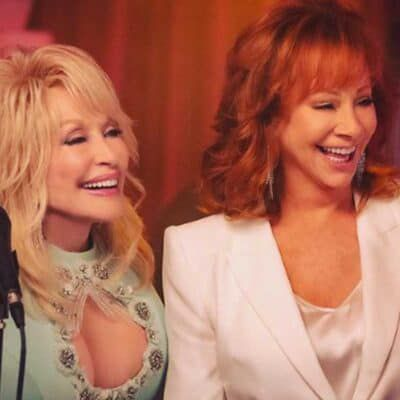 reba and dolly cowgirl magazine