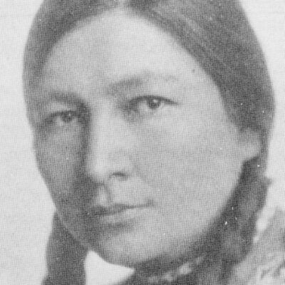 gertrude simmons wild women of the west cowgirl magazine